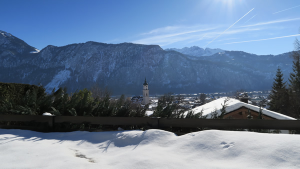 Kiefersfelden_Winter